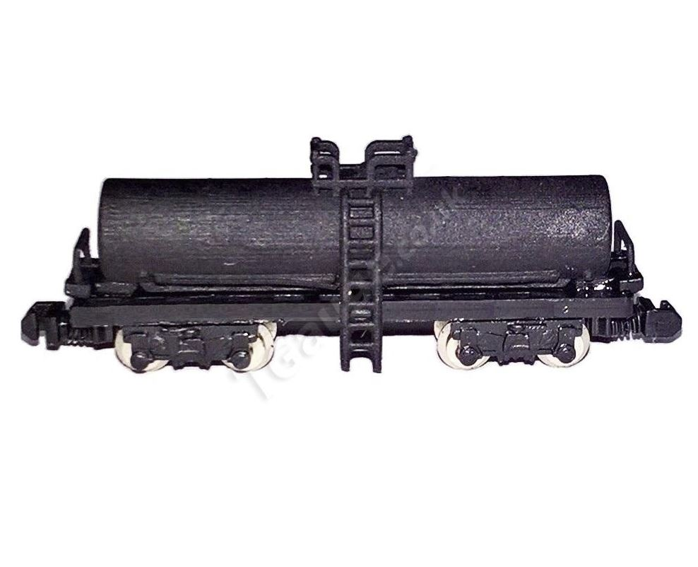 T Gauge Black Tanker