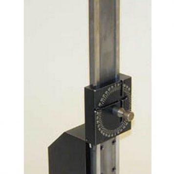 Sherline 3050 Lathe Vertical Milling Column (Manual)