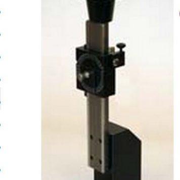 Sherline 3050-CNC Lathe Vertical Milling Column (Manual)