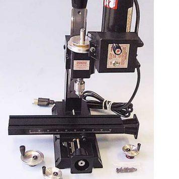 Sherline 5000 CNC Lathe System