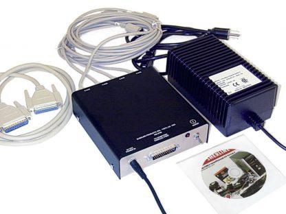Sherline CNC 4-axis Driver Box