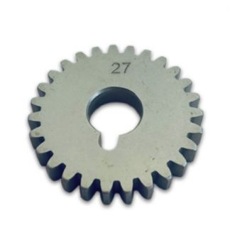 Sherline 27 Tooth Gear, 24 Pitch 312700