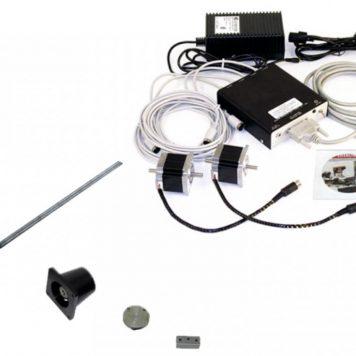 Sherline CNC Lathe Upgrade Kit with Stepper Motors 6721