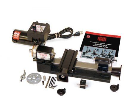 Sherline 8 Inch - CNC Ready Lathe 4000-CNC