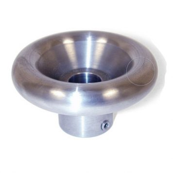Sherline Spindle Handwheel 2049
