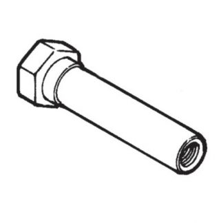 Sherline WW Drawbar For Hex Blocks 11681