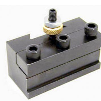Sherline 2290 Quick Change Cutoff Tool Holder