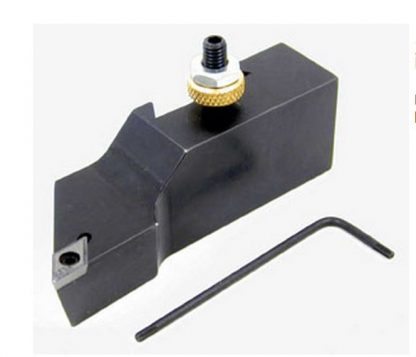 Sherline 2295 Quick Change Carbide Insert Tool Holder