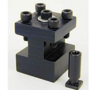 Sherline 3008 Two Position Tool Post