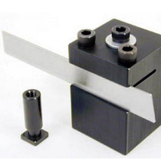 Sherline 3018 Rear Mount Cutoff Tool and Holder