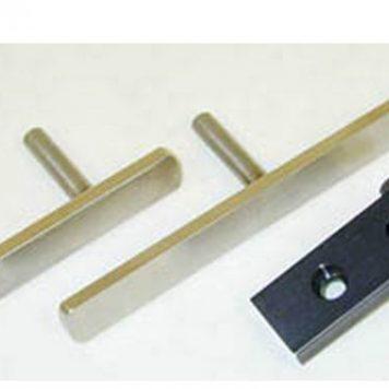 Sherline 3038 Wood Tool Rest Set