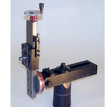 Sherline 3580 8 Direction Vertical Lathe Milling Instructions
