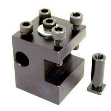 Sherline 7600 Insert Holder Tool Post