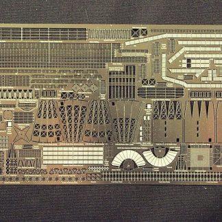 Gold Medal Models 1/700 - NIMITZ 700-33