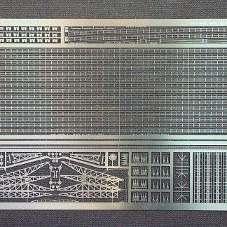 Gold Medal Models - 1/700 SOVIET CRUISER/DESTROYER 700-9