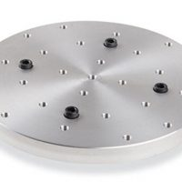 sherline 3725 5″ Rotary Table Tooling Plate