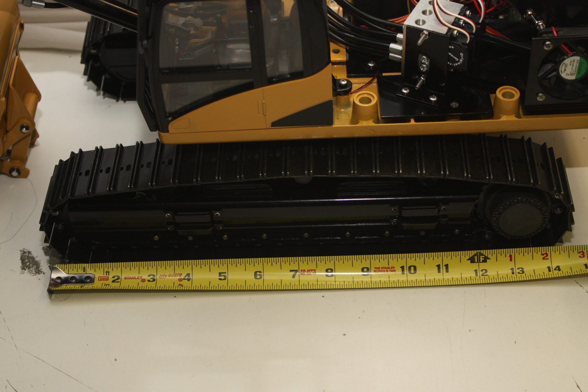 wedico cat 345 d lme hydraulic excavator vcshobbies vcshobbies