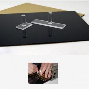 Small Shop Large Cutoff Model Making Forming Tool