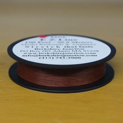 EZ Line Wires Rust color