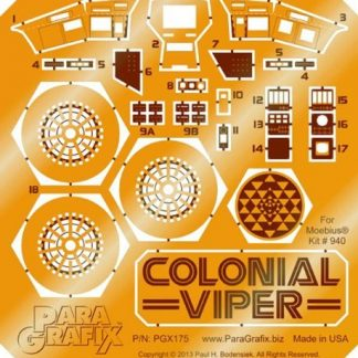 pgx175 colonial viper