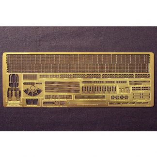 Gold Medal Models Photoetches sold on VcsHobbies.com