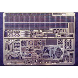 Gold Medal Models 1/350 KIROV-CLASS BATTLECRUISER Photoetch Set 350-46