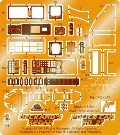 Paragrafix Photoetches sold on VcsHobbies.com