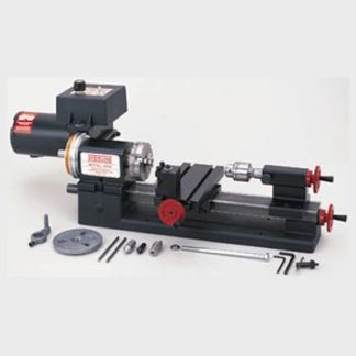 Sherline 4000A Lathe System Package