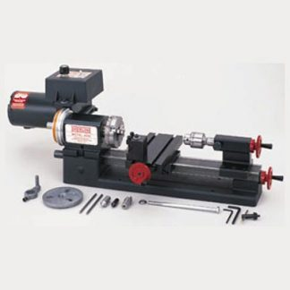 Sherine 4500A Lathe A Package