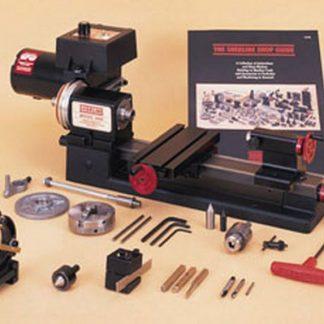 Sherline 4500B Machining System