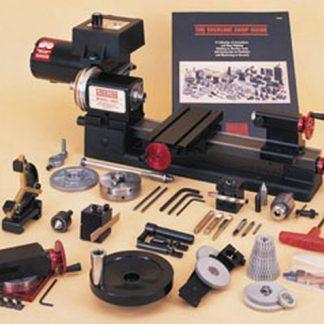 Sherline 4500C Machining System