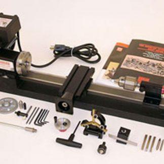Sherline 4400B CNC Machining System