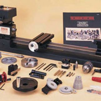 Sherline 4400C Machining System
