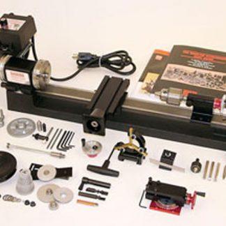 Sherline 4400C CNC Machining System