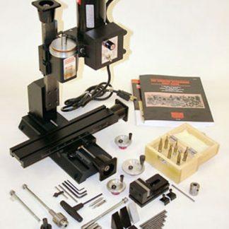 Sherline 5400a CNC Machine