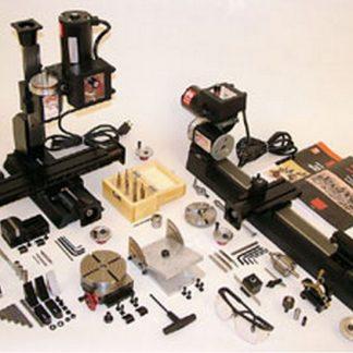 Sherline 6000 CNC Machine