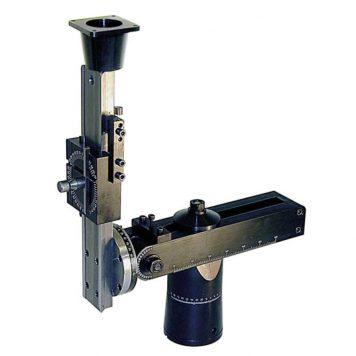 Sherline CNC Ready Vertical Milling Column Multi-direction 3580