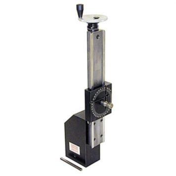 Sherline Lathe Deluxe Manual Vertical Milling Column 3480