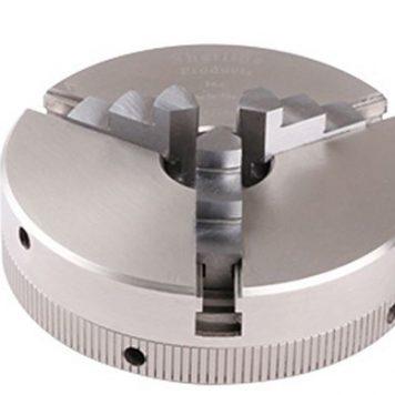 Sherline Electroless Boron Nickel Coated 3 Jaw Chuck 1040C