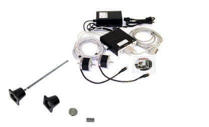 Sherline Lathe CNC Upgrade Kit with Stepper Motors 6731