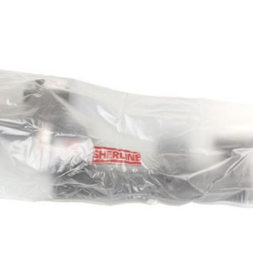 Sherline Dust Cover for 17 Inch Lathe