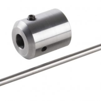 1/4 Inch end mill holder