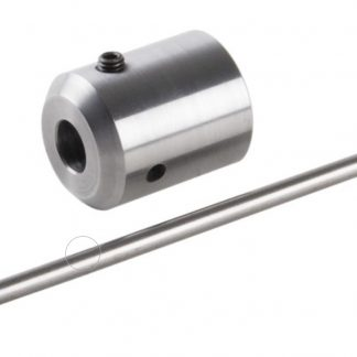 1/8 Inch End Mill