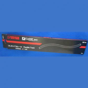 Rokuhan R016 Flexible Track 330mm