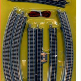 Micro Trains 990 40 102 Track Expansion Set