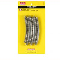 Micro Trains Curved Track 990 40 903