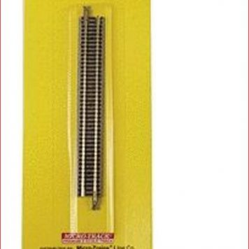 Micro Trains  Z Scale 110mm Straight w/Uncoupler (1 Each)