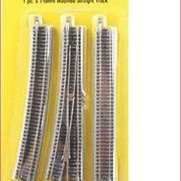 Micro Trains 990 40 911 RH Manual Turnout