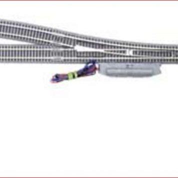 Micro Trains Z Scale 990 40 915 RH Remote Turnout