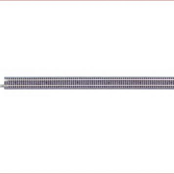 Micro Trains Z Scale 220mm Straight 990 40 917